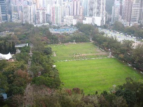 victoria park  largest park  hong kong island  love hong kong