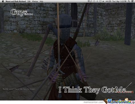 Mount And Blade Memes - mount blade memes memes best collection of funny mount blade memes pictures