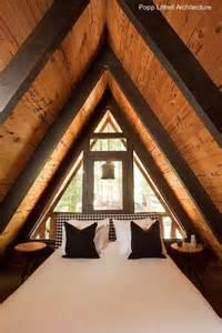 Tiny A Frame Homes Ideas by Fotos De Interiores De Casas Alpinas Arquitectura De Casas