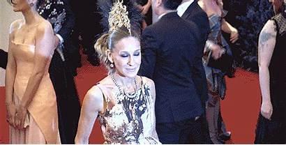 Jennifer Lawrence She Gifs Proved Moments Times