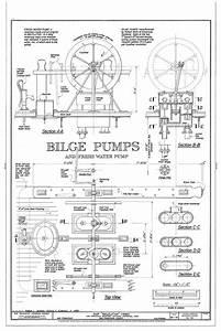 Diagram Manual Bilge Pump