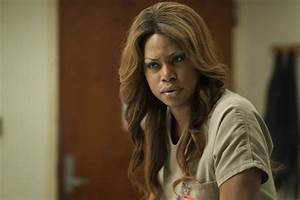 Laverne Cox Becomes First Transgender Person Nominated for ...