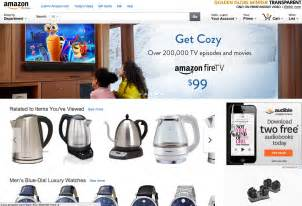 Amazon Online Shopping Electronics
