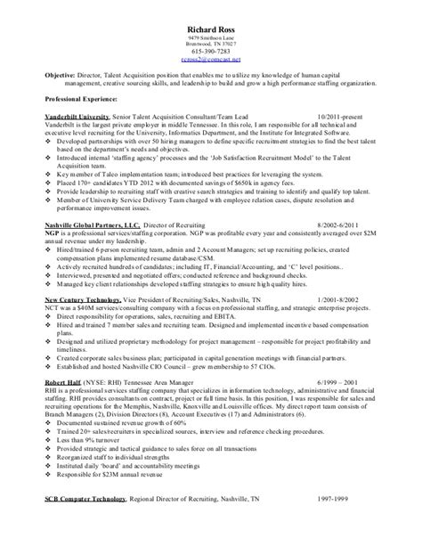 resume format resume format for taleo