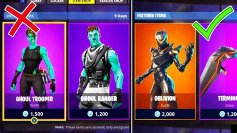 Ghoul Trooper *not* Returning To Fortnite?! Ghoul Trooper