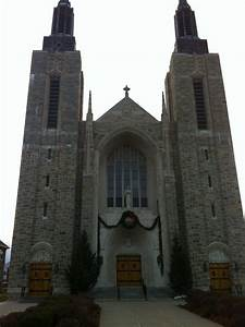 St Mary's Cathedral - Churches - 415 Hamilton St ...
