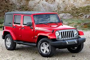 Jeep Wrangler Review And Rating