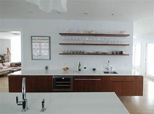 awe inspiring floating glass shelves wall mount decorating With why choosing floating kitchen wall shelves