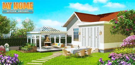 home design dreams  mod apk apkmagic