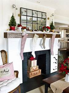 Decorate Your Mantel Year Round Interior Design Styles