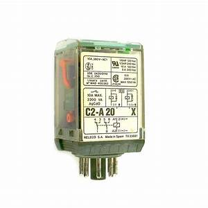 Wiring Database 2020  27 Square D Relay Wiring Diagram