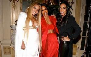Destiny's Child have reunited, but what does it mean?