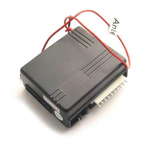 piano de cuisine electrique kit de fermeture centralisee universelle pour securite voiture