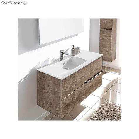 mundo mueble mueble de baño 120 cm class geminis ceniza doble seno f46