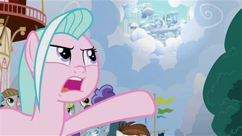 ponies against each