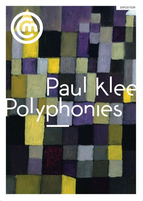 paul klee polyphonies modernes contemporain la peau de l ours