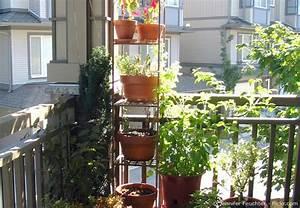 Kleinen Balkon Gestalten Günstig : einen kleinen balkon gestalten tipps und tricks zum ~ Michelbontemps.com Haus und Dekorationen