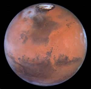 Exploring the Solar System: Mars