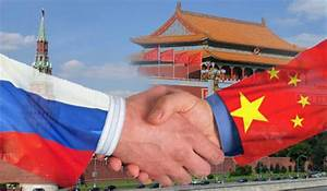Relations between China and Russia   New Eastern Outlook