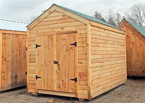 post  beam shed plans plans  storage shed