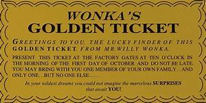 7 best images of editable printable wonka golden ticket With golden ticket template editable