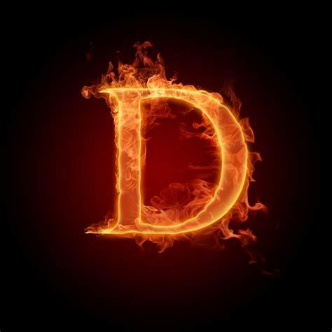 letter d letter d dr
