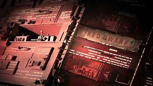 Red Dwarf X - Model Shot - YouTube