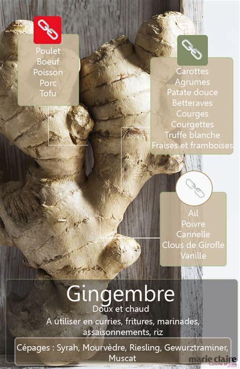 le gingembre en cuisine comment utiliser le gingembre en cuisine