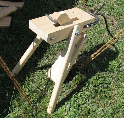 village carpenter