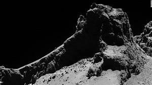 'We're in orbit!' Rosetta first probe to orbit comet - CNN