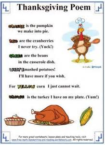 17 best ideas about thanksgiving poems on poems for poems for