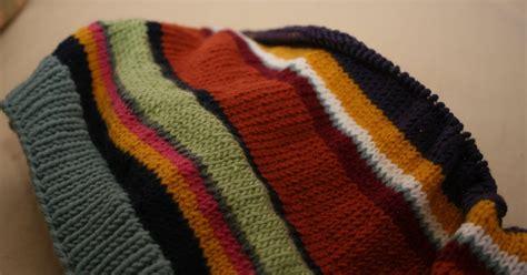 knit jones multi stripe