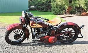1931 Harley-davidson Vl - Lump69