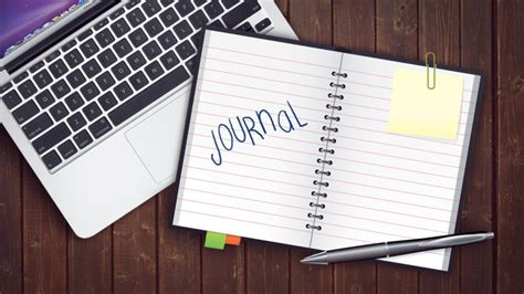 Why You Should Keep A Journal (and How To Start Yours