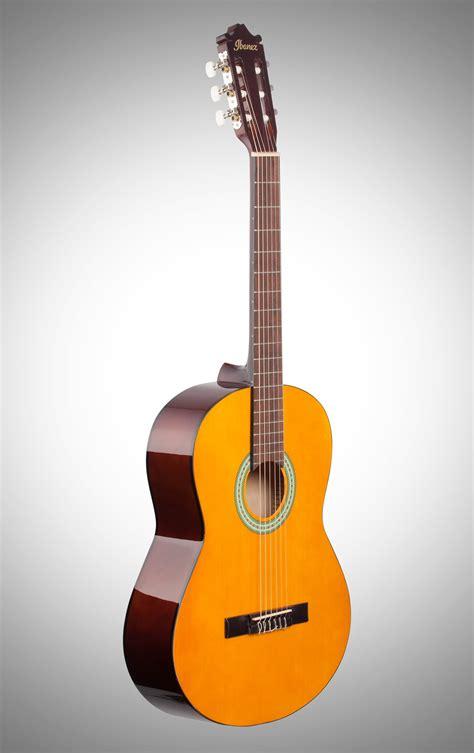 Ibanez GA30 Classical Guitar | zZounds