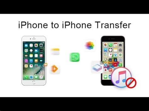 transfer info to new iphone transfer data from iphone 7 6 5 to new iphone 8 8 plus x Trans