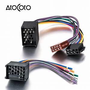 Aliexpress Com  Acheter Faisceau De C U00e2bles Audio St U00e9r U00e9o