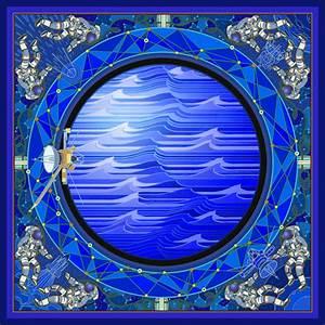 solar system:Neptune by breath-art on DeviantArt