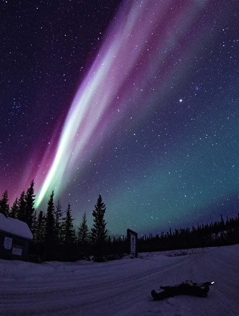 northern lights tours canada the 25 best northern lights canada ideas on pinterest