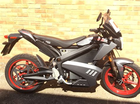 Electric Motorcycles For Sale In The Uk Now