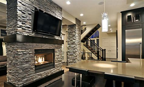 How To Work A Fireplace by Stone Fireplaces Add Warmth And Style To The Modern Home