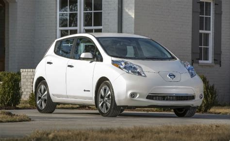 nissan leaf forum 2016 nissan leaf will come with a 30kwh battery pack