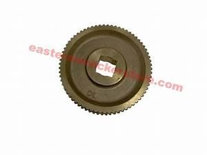 Ramsey Brass Gear For Hydraulic Worm Gear Winches