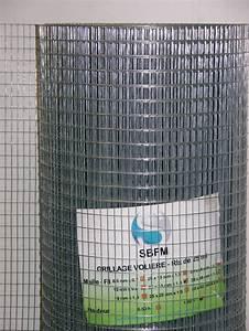 Grillage 1m50 Brico Depot : grillage voli re volinet ~ Melissatoandfro.com Idées de Décoration