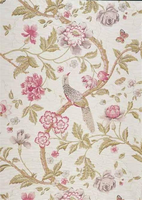 buy bennison chinese pheasant fabric  alexander