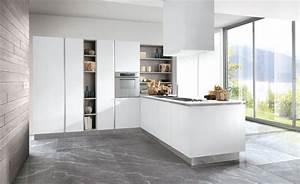 Cucine Berloni, belle, solide e moderne Cucine Moderne