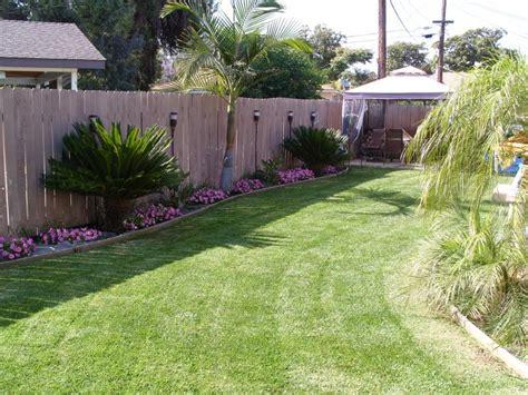 Tropical Backyard Ideas Style  Design Idea And