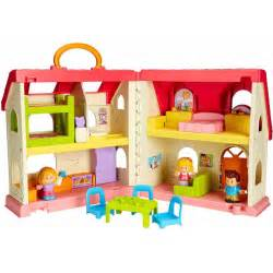 Fisher Price House Photo