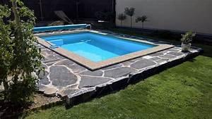 Výstavba bazénů na klíč brno