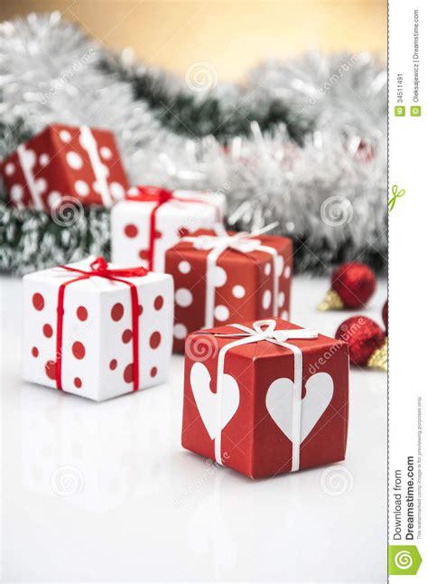 bright christmas decorations  christmas stuff stock